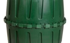 Канализационный пластиковый бак