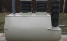 септик клён 5н